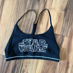 Star Wars Bralette
